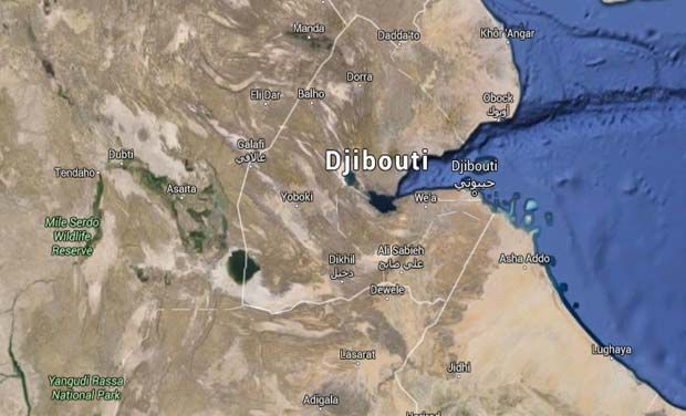in may djibouti president ismail omar guelleh told french media his government was in talks with china about a military base adding beijings presence