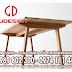Thiết kế đồ gỗ trang trí, đồ gỗ gia dụng theo không gian