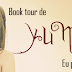 Participo: Book Tour Yume!