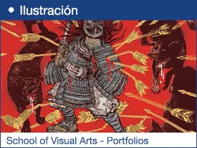 School of Visual Arts - Portfolios