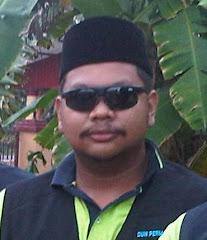 Ketua AMK Cabang