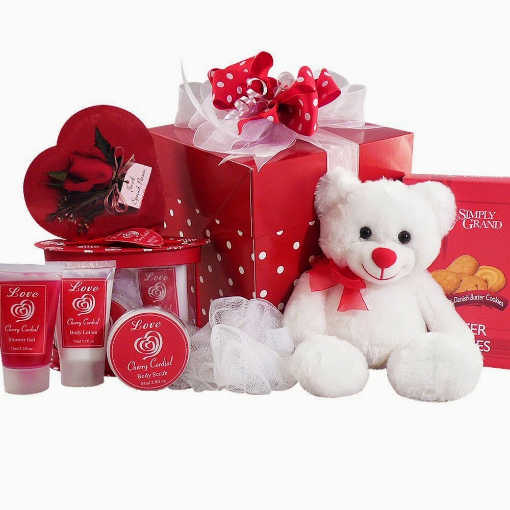The best valentines day gifts for her happy for Best gift of valentine day