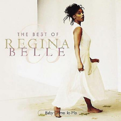 Regina Belle – Baby Come To Me – The Best Of (1997)