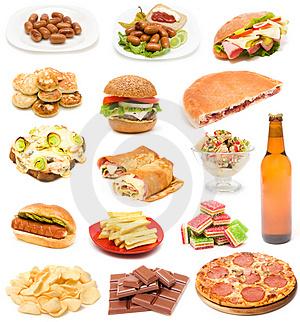7 Unhealthy Kids Favorite Food