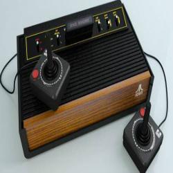 História do atari 2600