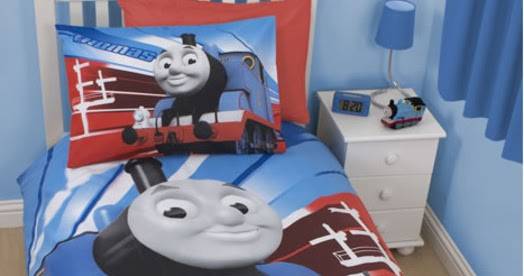 thomas and friends bedroom decor interior designs room