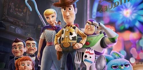 Assista ao primeiro trailer de Toy Story 4