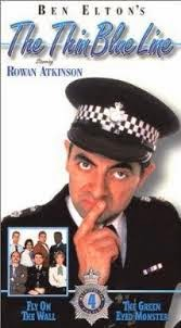 Assistir The Thin Blue Line 1x06 - Kids Today Online