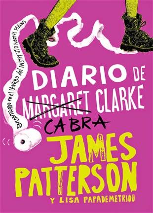 Diario de Cabra Clarke - James Patterson y Lisa Papademetriou