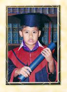 Kindergarten  Graduate 2010