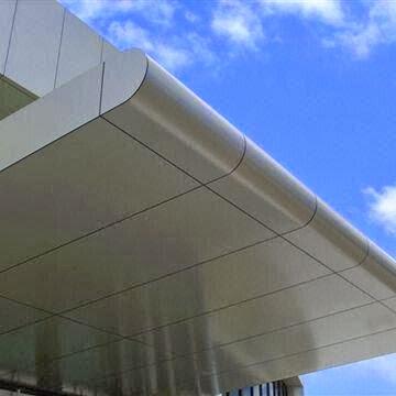 Alluminium Composite Panel