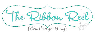 the ribbon reel challenge blog