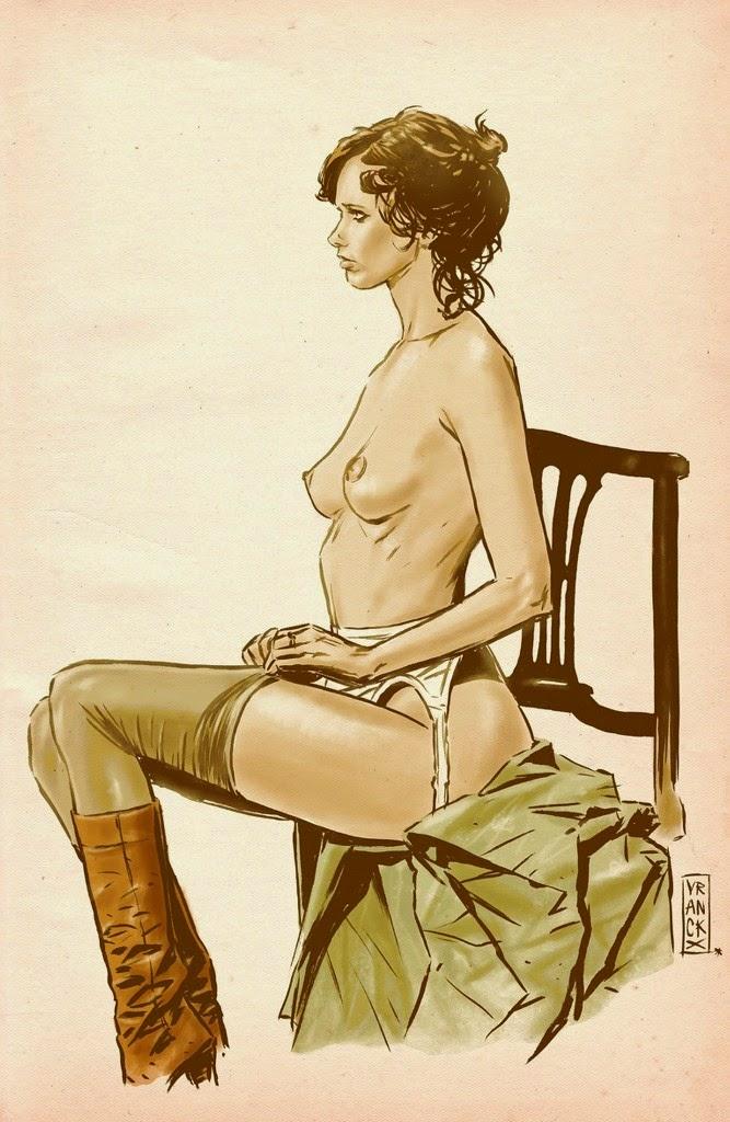 dibujos-de-mujeres-lenceria