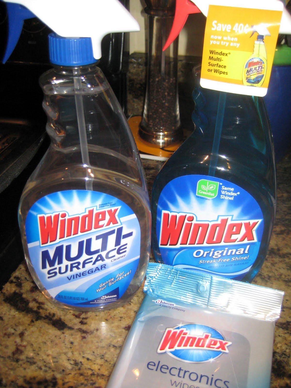 Best Glass Cleaner Recipe