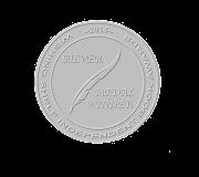 2014 Silver Medal Winner Wishing Shelf Independent Book Awards