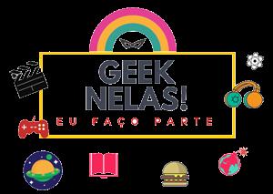 Geek Nelas :3