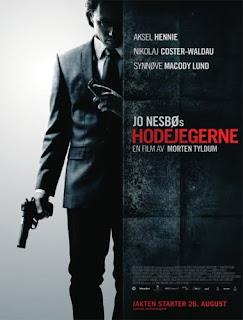 Ver Hodejegerne (2011) Online