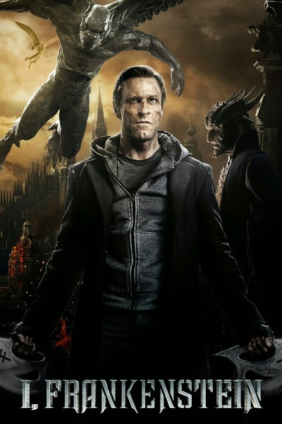 Frankenstein (2014) Full Movie Subtitle Indonesia