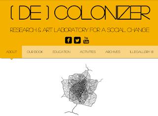 http://www.de-colonizer.org/