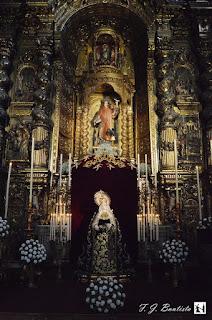Virgen de los Remedios