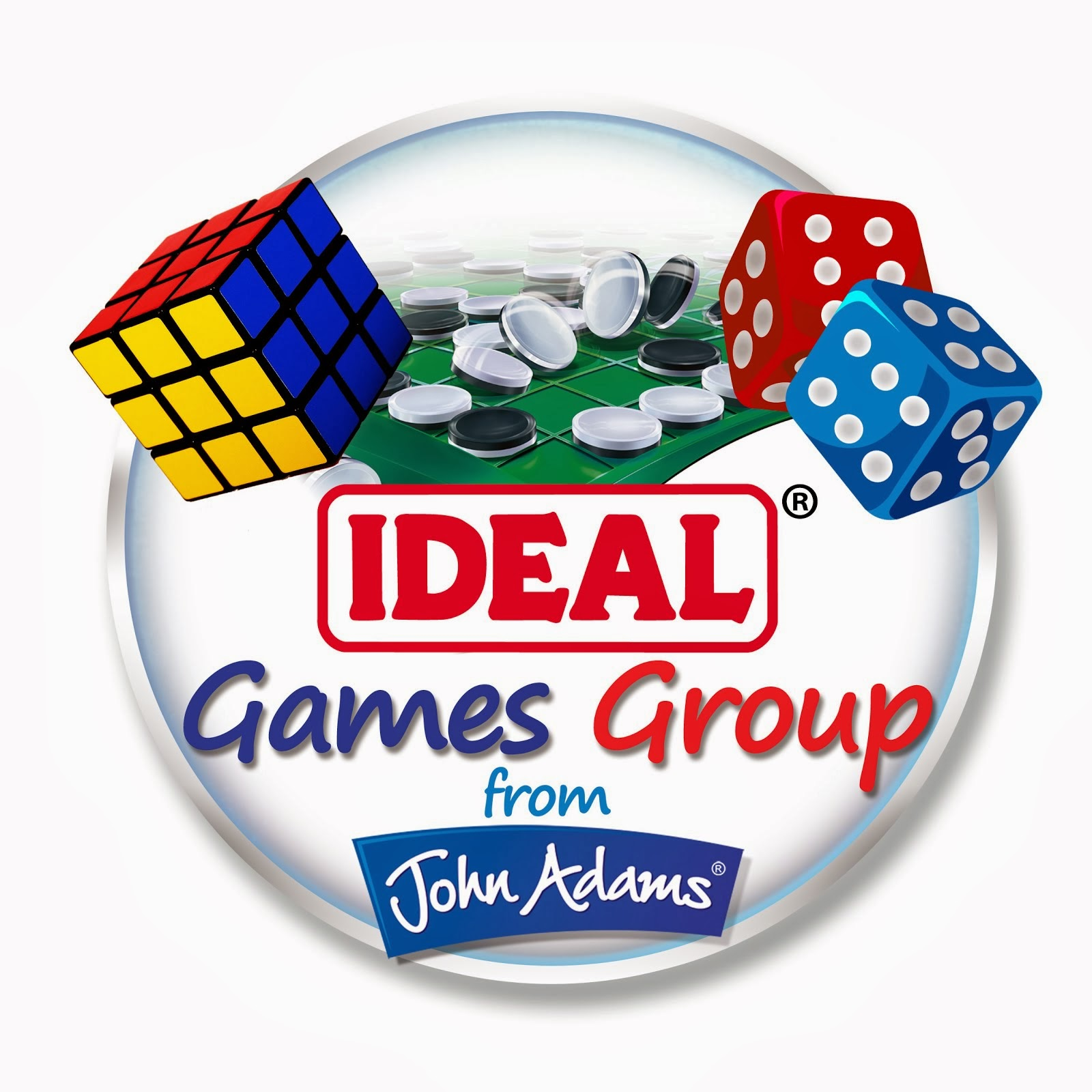 John Adams Games Group Blogger