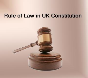 Κράτος Δικαίου