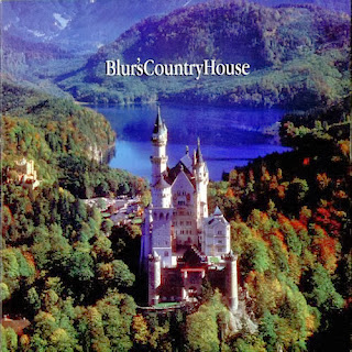 Country house. Blur