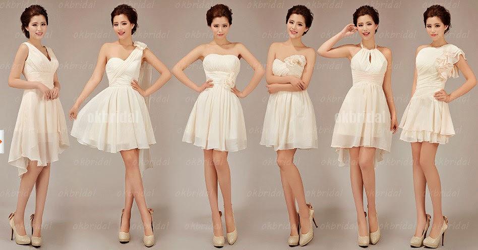 Фасон вечернего платья для свадьбы