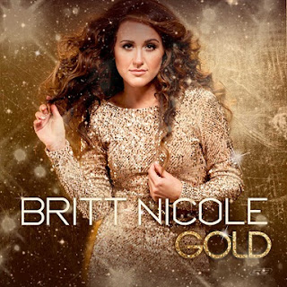 Britt Nicole - Gold lyrics