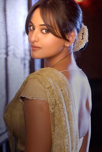 Sonakshi Sinha Hottest Full body Photos