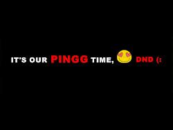 Ping Time