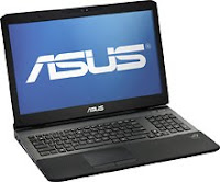 Asus G75VW-BBK5 gaming laptop