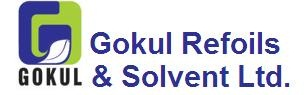Gokul Refoils & Solvent Bags 'Globoil India's 2011' Award