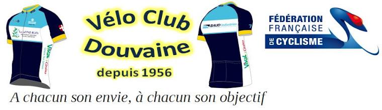 Vélo Club Douvaine VCD