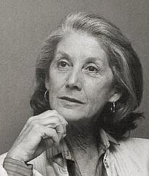 Nadine Gordimer - Autora