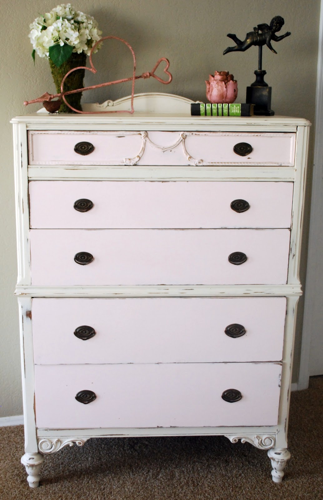 Home Depot Behr Chalk Paint