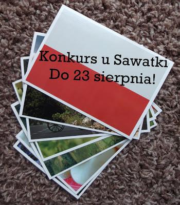 Rozdanie u Sawatki