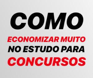 CLIQUE PARA DICAS DE COMO ECONOMIZAR NOS ESTUDOS