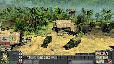 Download Game Men Of War Vietnam Full RIP PC img 2