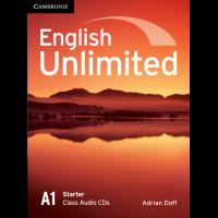 كتاب english unlimited 2 محلول