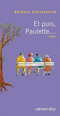 CONSTANTINE  Barbara - Page 2 Et+puis+paulette