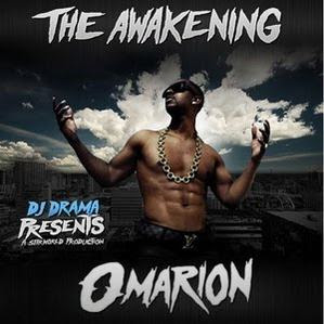 Omarion - Free