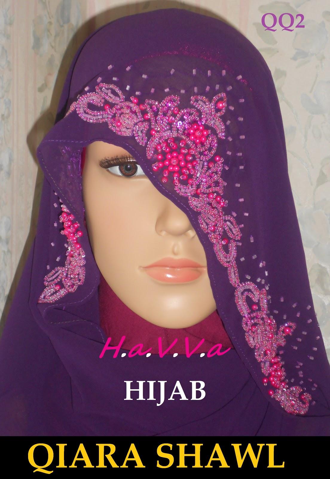 Qiara Shawl