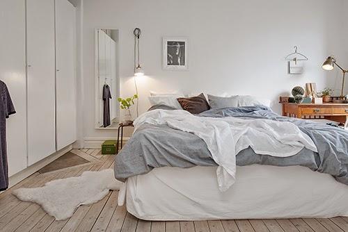 ideas deco decora tu dormitorio sin cabecero tr s