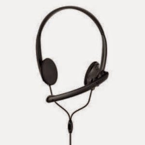 Buy Microsoft LifeChat LX-1000 Headset for Rs. 799 : BuyToEarn