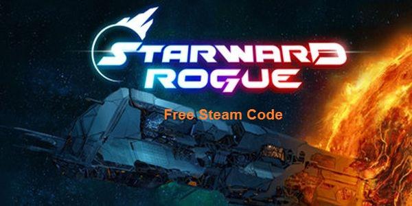 Starward Rogue Key Generator Free CD Key Download