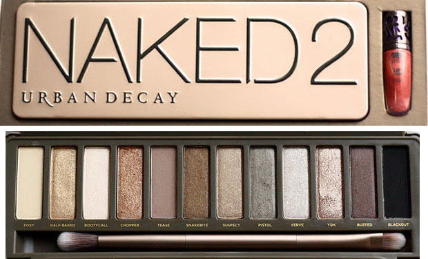 Urban decay naked palette 2 Nude Photos 94