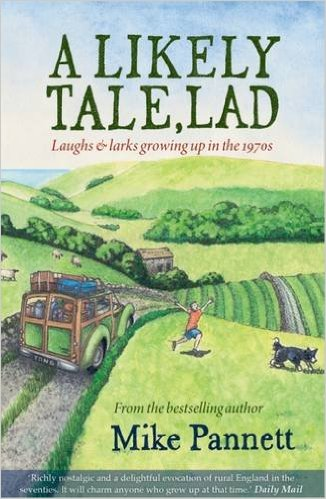 """A likely Tale,Lad"" Mike Pannett"