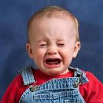 Ağlama yaşını öğren