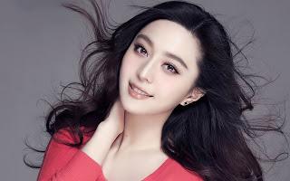 Fan Bingbing 范冰冰 Wallpaper HD 11